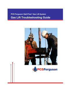 GAS-LIFT-TROUBLESHOOTING-GUIDE-Oilproduction