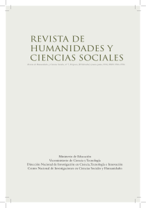 REVISTA VII CENICSH