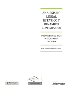 257600695-Analisis-No-Lineal-Estatico-y-Dinamico-Con-Sap2000