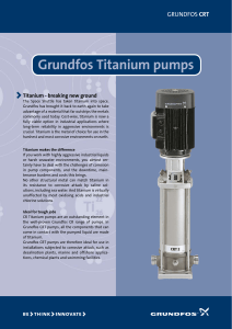 Grundfosliterature-1891257 Titanium Pumps