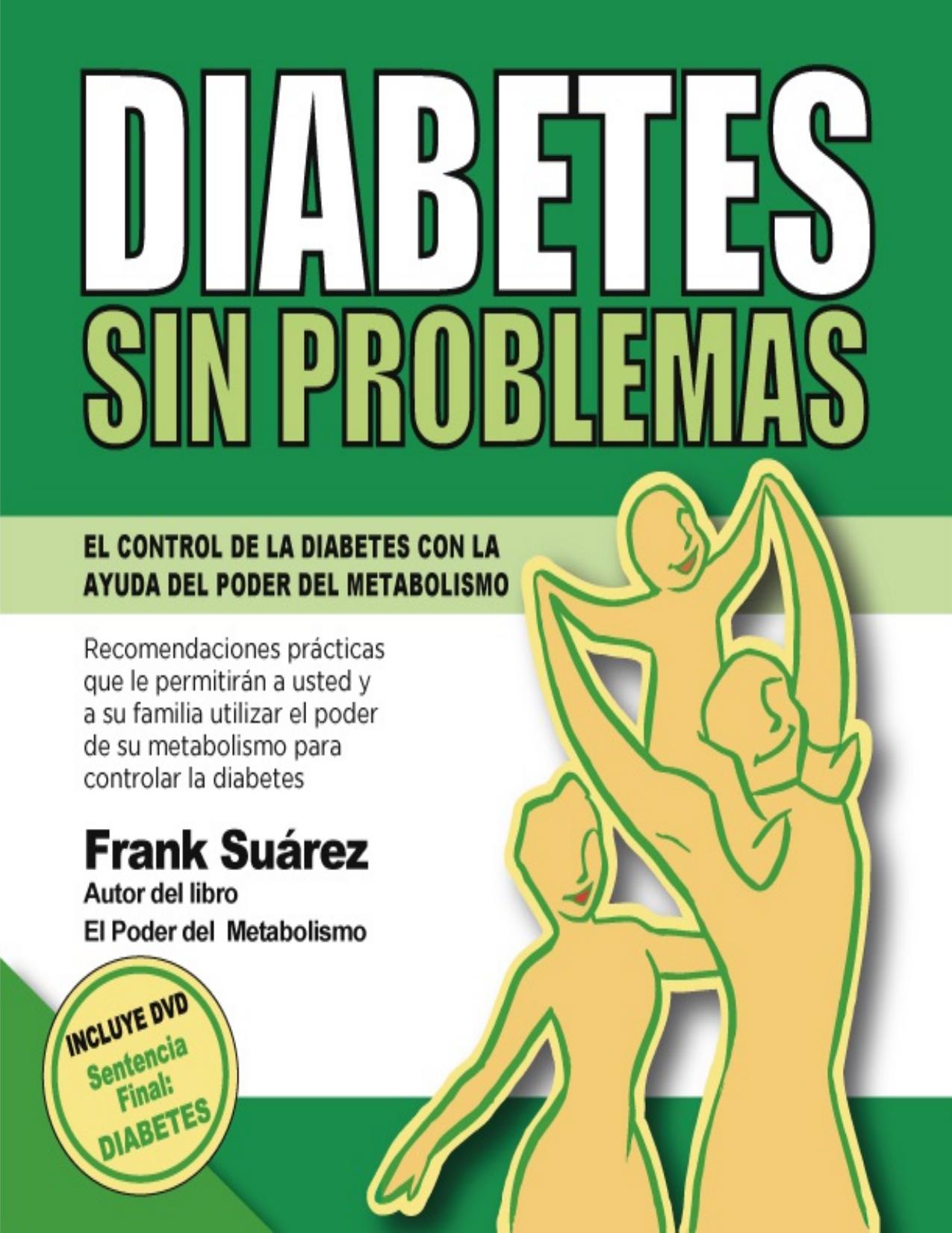 notas de estudiantes de medicina de diabetes explicando