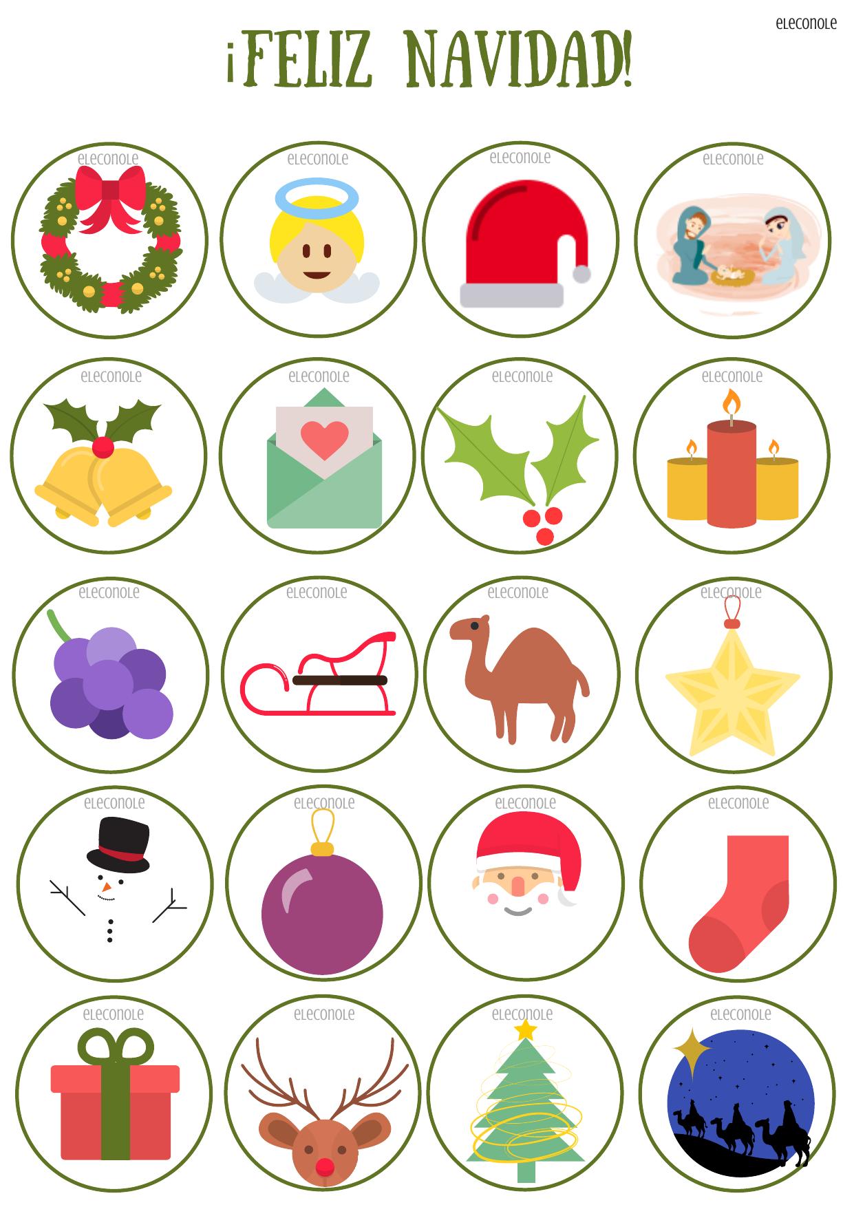 fiesta SUPVOX 10 sellos de Navidad de Pap/á Noel mu/ñeco de nieve de alce para ni/ños premios escolares regalo de cumplea/ños