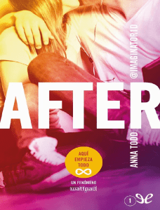 1-After - Anna Todd