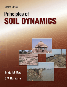 SOIL DYNAMIC BRAJA DAS