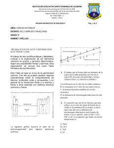 3 pueba diagnostica II de biologia-kelly 9-2020