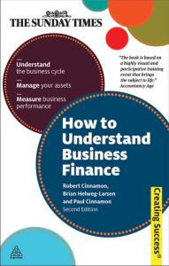 how-to-understand-business-finance-second-edition