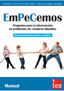 EMPECEMOS manual EXTRACTO