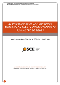 9.Bases Estandar AS Sum Bienes 2019