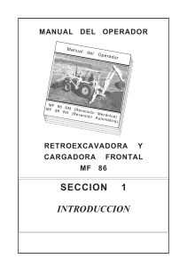 SECCION 01 MANUAL DEL OPERADOR