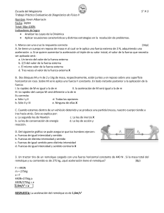 trabajo evaluatico diagnóstico - ALBARRACIN KEVIN 5°H3