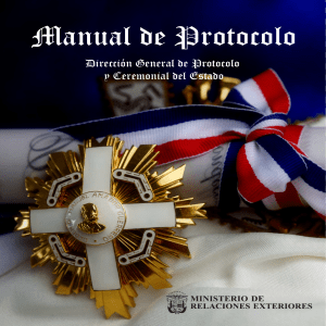 MANUAL Protocolo de Estado (Tedeum)
