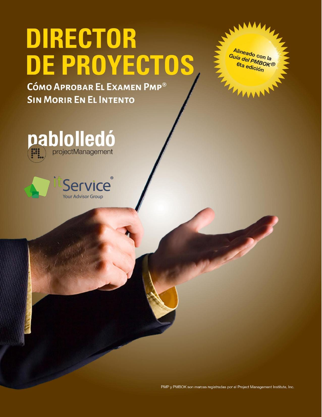 2018-Pablo-LLedo-Libro-Preparacion-Examen-PMBOK-PMP-6-edicion