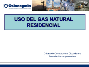 Uso-Del-Gas-Natural Residencial