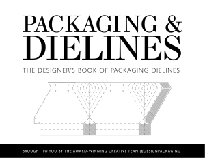 design packaging thedieline
