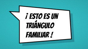 El Triangulo Familiar Virginia Satir