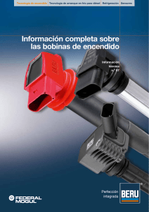 ignition coils es 2013