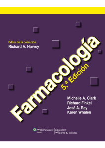 Farmacologia.Harvey.5a booksmedicos