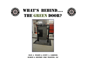 114691616-Green-Door-Conventional-FE-Door-PDF