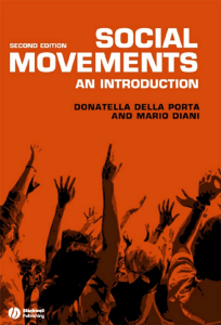 Della Porta, D.  Diani, M. Social Movements (An Introduction) chapter 1