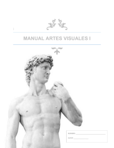 MANUAL-ARTES-VISUALES-I