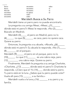 Buscalo extra practice