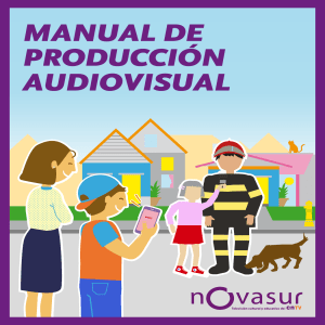 manual audiovisual