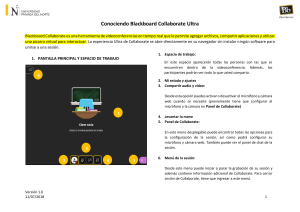 10 - Conociendo Blackboard Collaborate (1)
