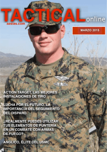 Tactical Online 2015 MAR
