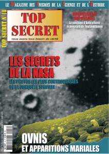 Top Secret Magazine-Num 18
