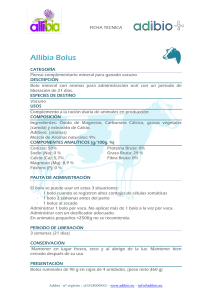 ALLIBIA BOLUS  FT 12082015