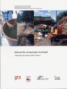 MANUAL DE COMPOSTAJE MUNICIPAL