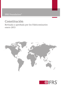IFRS Constitution