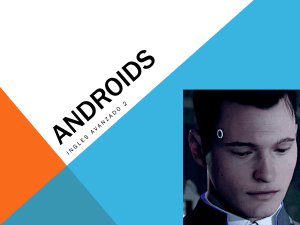 android becomen human