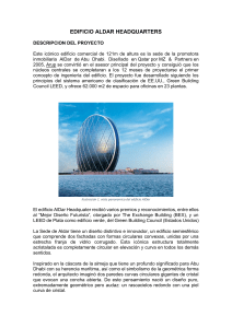 EDIFICIO ALDAR HEADQUARTERS