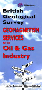 Geomag Services for Oil Gas 2012b