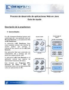 Manual de Entrenamiento Java - Guia de A