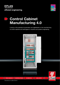 study control cabinet manufacturing