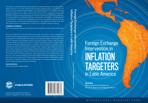 Chamonetal-2019-FXI in Inflation targeters in Latin America