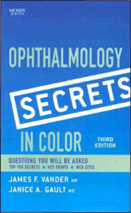 Ophthalmology Secrets in Color 2007