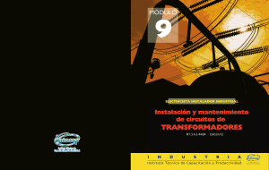 Transformadores - INTECAP