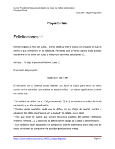 4.1 Proyecto Final