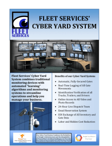 Cyber Yard System - Flyer DRAFT 20200622 1028