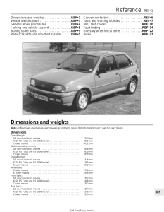 Manual Ford Fiesta  completo