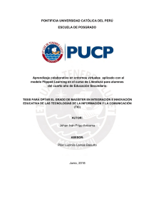 +TS.PUCP.Apr.Colob.EVA Flipped Learning Literatura