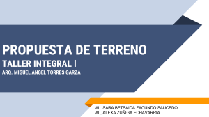 LOTE INTEGRAL